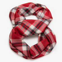 Load image into Gallery viewer, Oklahoma Infinity Scarf