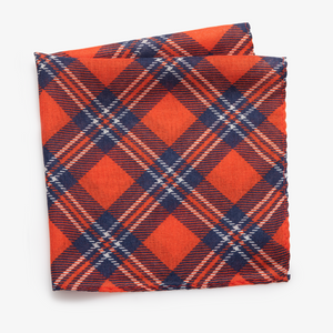 Syracuse Pocket Square