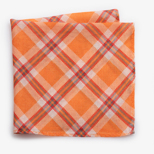 Tennessee Pocket Square