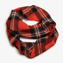 Load image into Gallery viewer, Texas Tech Infinity Scarf