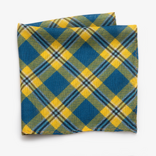 Load image into Gallery viewer, Toledo Pocket Square
