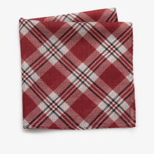 Load image into Gallery viewer, Troy Pocket Square