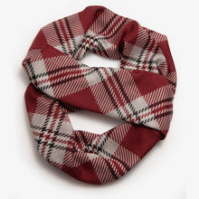 Load image into Gallery viewer, Troy Infinity Scarf