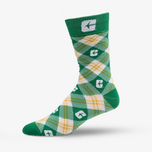 Load image into Gallery viewer, UNC Charlotte Socks