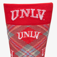 Load image into Gallery viewer, UNLV Socks
