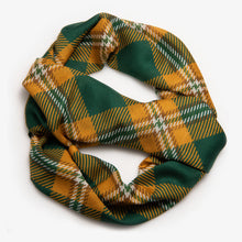 Load image into Gallery viewer, Vermont Infinity Scarf