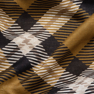 Wake Forest Pocket Square