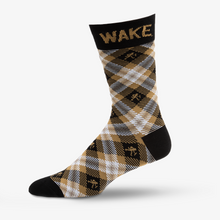 Load image into Gallery viewer, Wake Forest Socks