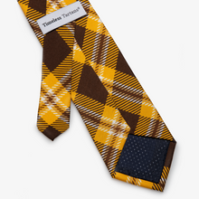 Load image into Gallery viewer, Western Michigan Tie