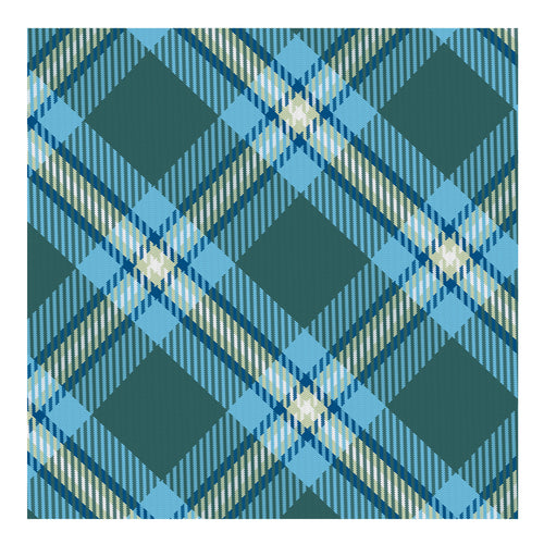 Tulane Pocket Square