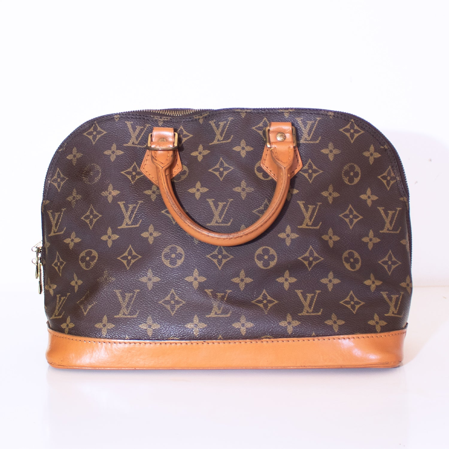 Mala Louis Vuitton Alma