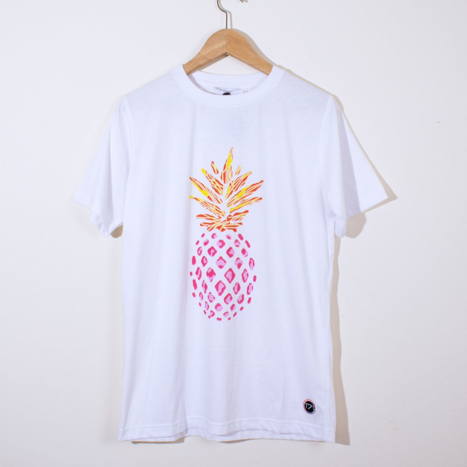 T-shirt Pineapple 171