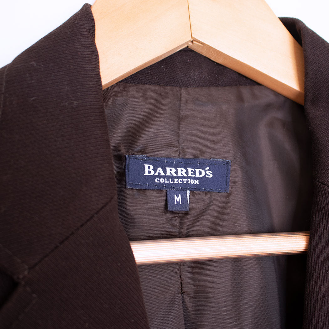 Blazer Barred´s