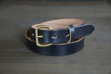 Load image into Gallery viewer, | Essential Belt 30mm BLACK