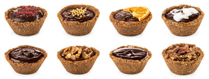 Mix and Match 9 Tarts (pay for 8)