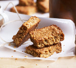 Make at home - Flapjacks - makes 8