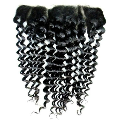 Transparent Brazilian Deep Wave Frontal