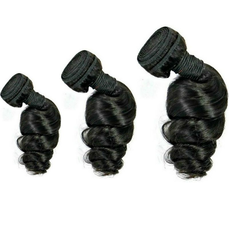 Brazilian Loose Wave Bundle Deal
