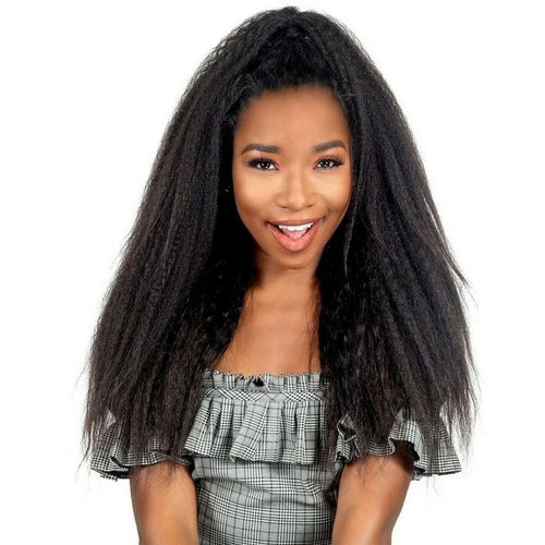 Brazilian Kinky Straight Bundle Deals