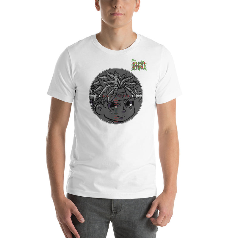ILLE KUSH PRAK MODE Scope Short-Sleeve Unisex T-Shirt