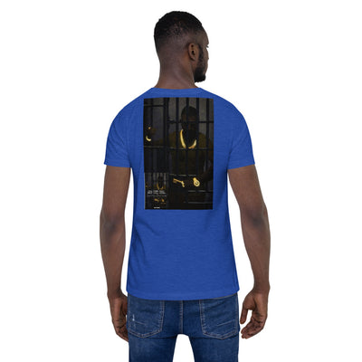 DOPE BOY REPERATIONS  Short-Sleeve Unisex T-Shirt