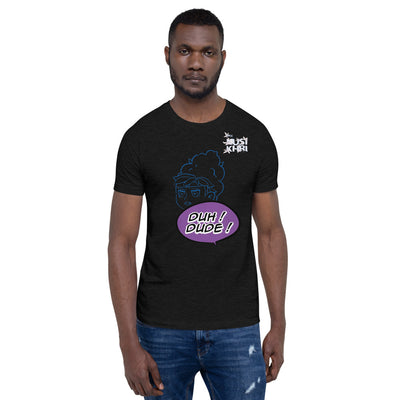 SEXE KUSH BUBBLE Short-Sleeve Unisex T-Shirt