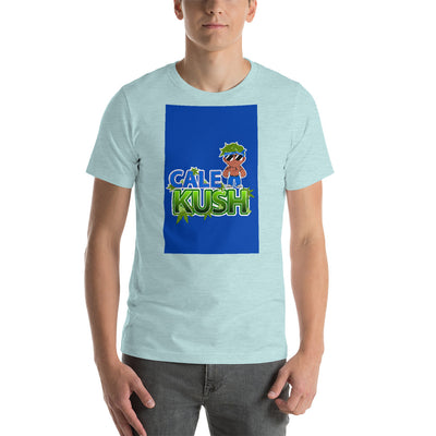 CALE KUSH NAK Mode 4 Short-Sleeve Unisex T-Shirt