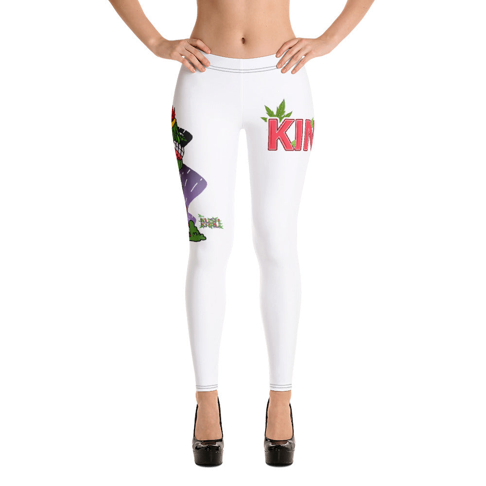 KINKE KUSH PRAK MODE Leggings