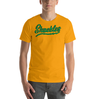 SHACKLED INSANITY  Short-Sleeve Unisex T-Shirt