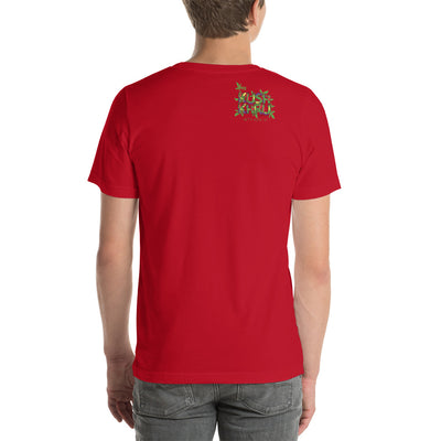 STINKE KUSH LOSER HEAD Short-Sleeve Unisex T-Shirt