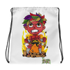 STICKE KUSH Drawstring bag