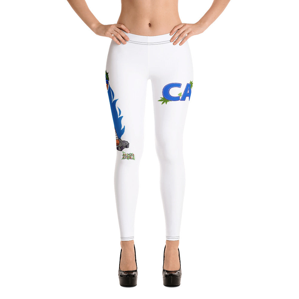 CALE KUSH PRAK MODE Leggings