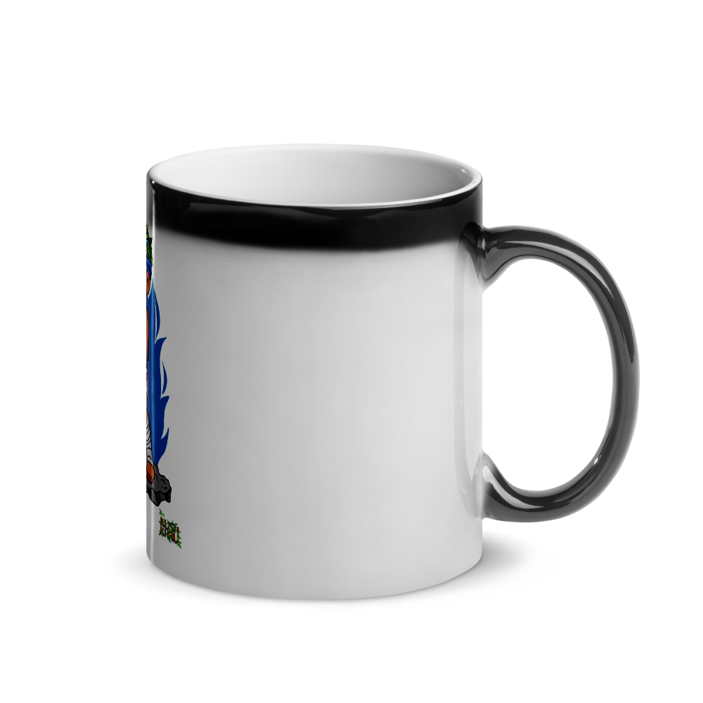 CALE KUSH Sip Sum Glossy Magic Mug