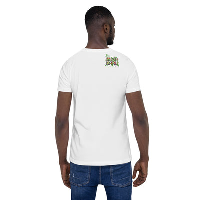 BABE KUSH LOSER HEAD   Short-Sleeve Unisex T-Shirt