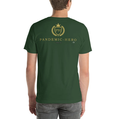 """MEDICAL"" Short-Sleeve Unisex T-Shirt"