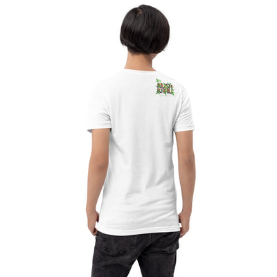 CRAZE KUSH LOSER HEAD Short-Sleeve Unisex T-Shirt