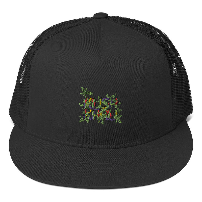LOGO true tone Trucker Cap