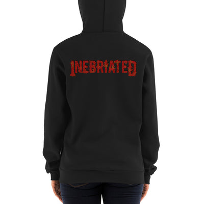 INEBRIATED - Hoodie sweater