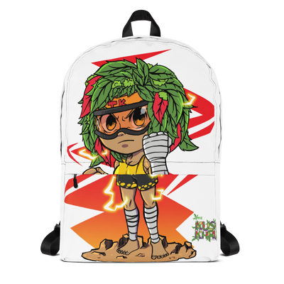 SILLE KUSH Backpack