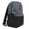 STINKE Embroidered Champion Backpack