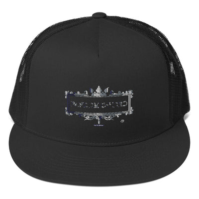 """PANDEMIC-HERO-6"" Trucker Cap"