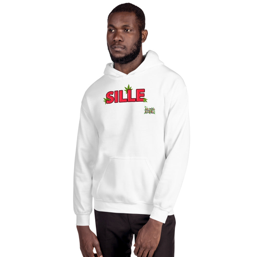 SILLE TAG  Unisex Hoodie