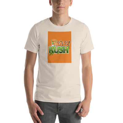 BABE KUSH NAK Mode 9 Short-Sleeve Unisex T-Shirt