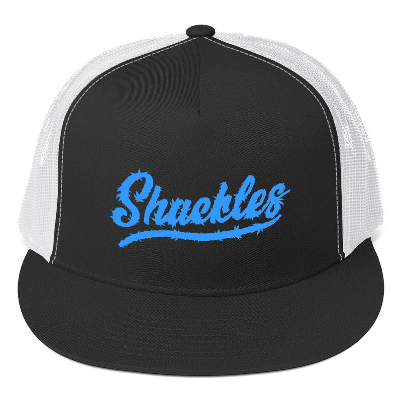 SHACKLES true tone Trucker Cap
