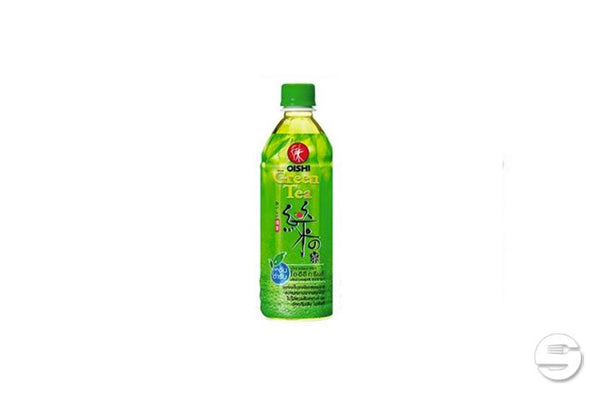 Oishi Greentea Original