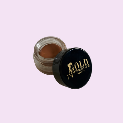 Waterproof Brow Pomade (Caramel)