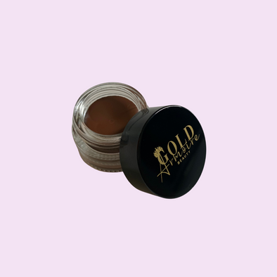 Waterproof Brow Pomade (Chocolate)