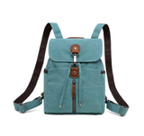 Keri Backpack- Blue