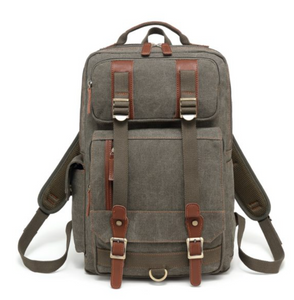 Across the Universe Backpack- Green