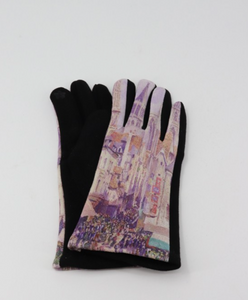 Artistic Collection Gloves